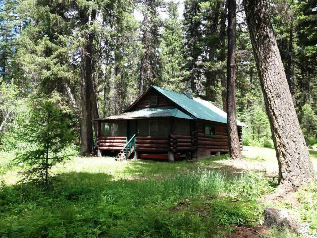 Nhn Highway 83 N, Seeley Lake, MT 59868