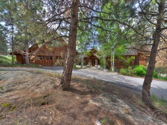 Additional photo for property listing at 1462  Stock Farm Road  Hamilton, Montana,59840 Amerika Birleşik Devletleri