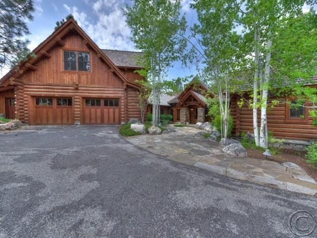 Additional photo for property listing at 1462  Stock Farm Road  Hamilton, Montana,59840 Stati Uniti