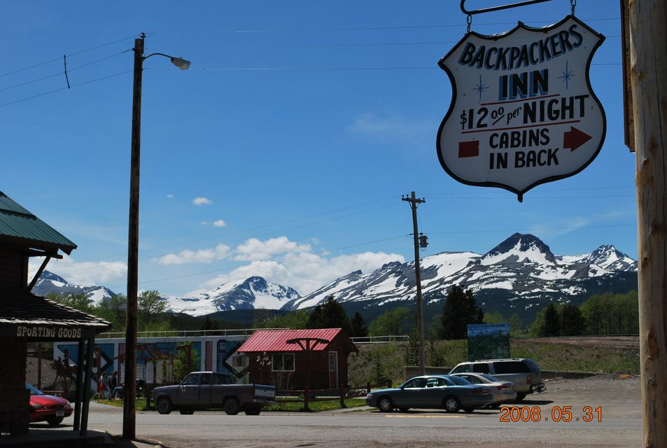 Additional photo for property listing at 29 Dawson Avenue  East Glacier Park, Montana 59434 United States