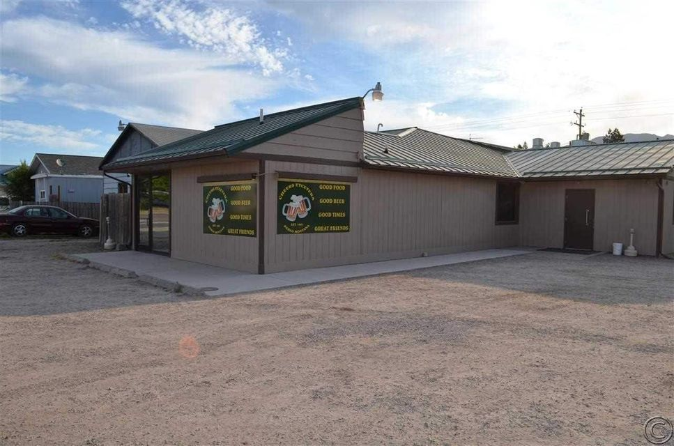 Commercial for Sale at Address Not Available Pablo, Montana 59855 United States