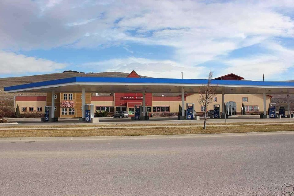 Commercial for Sale at 5318 Harrier Missoula, Montana 59808 United States