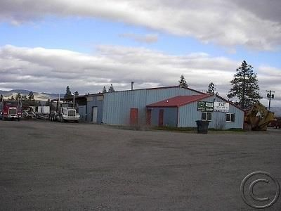 Commercial for Sale at 2172 Highway 93 North Victor, Montana 59875 United States