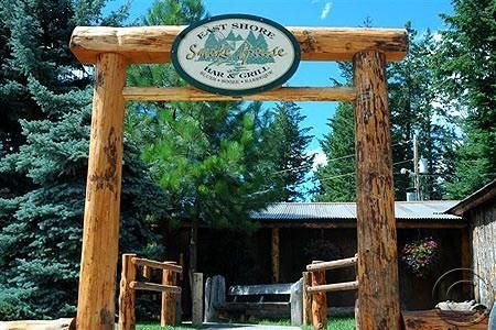 Commercial for Sale at 35103 Mt Highway 35 Polson, Montana 59860 United States
