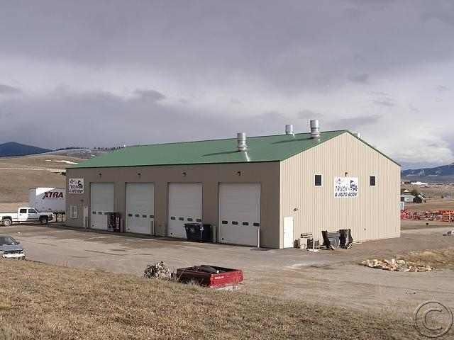 Commercial for Sale at 7843 Thornton Drive 7843 Thornton Drive Missoula, Montana 59802 United States