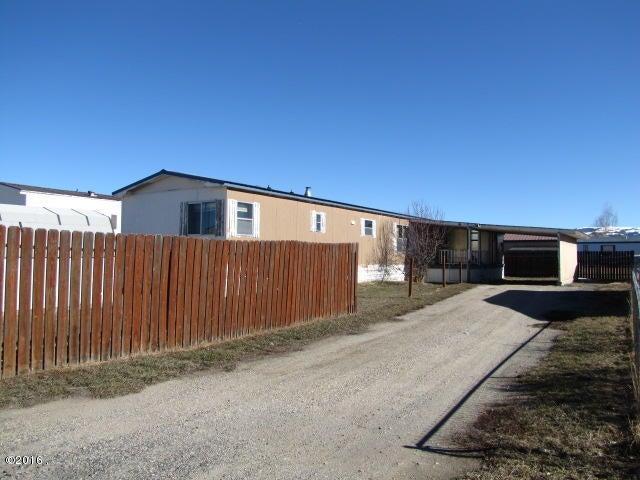 747 Winchester Drive, Deer Lodge, MT 59722