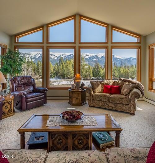 Additional photo for property listing at 475 Fern Lane  Bigfork, Montana 59911 United States