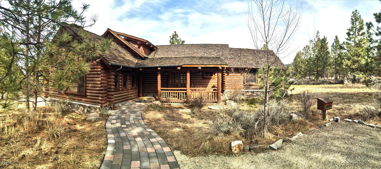 Additional photo for property listing at 752  Pallo Trail  Hamilton, Montana,59840 États-Unis