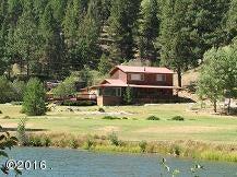 Nhà ở một gia đình vì Bán tại 7083 Nez Perce Road Darby, Montana,59829 Hoa Kỳ