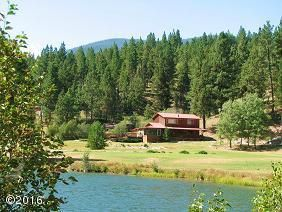 Additional photo for property listing at 7083  Nez Perce Road  Darby, Montana,59829 Stati Uniti