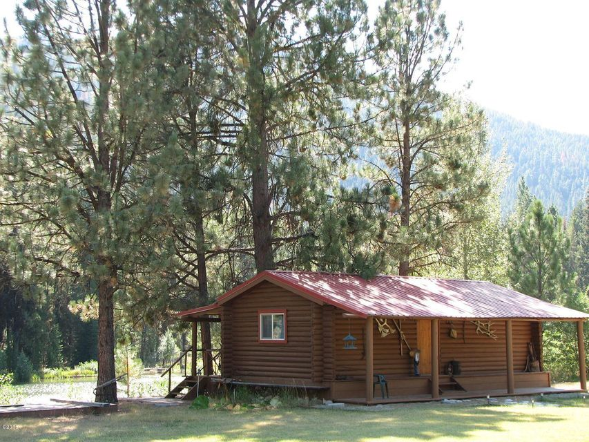 Additional photo for property listing at 7083 Nez Perce Road 7083 Nez Perce Road Darby, Montana 59829 United States