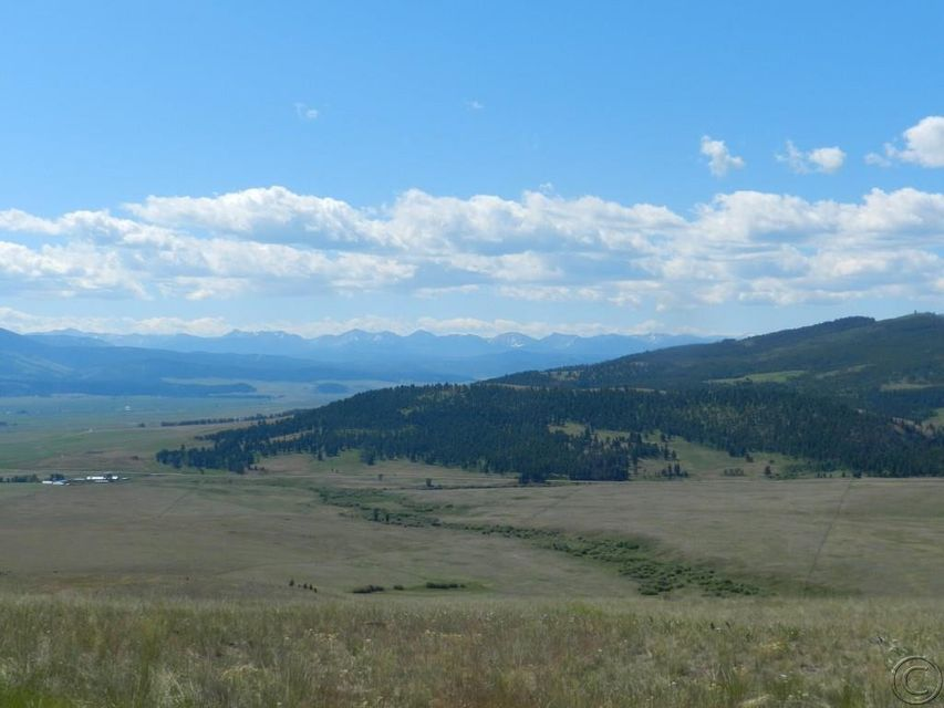 Additional photo for property listing at Valley View Ranch  Philipsburg, Montana 59858 United States