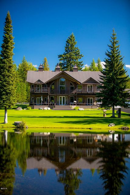 Additional photo for property listing at 1505 Good Creek Road  Olney, Montana 59927 United States
