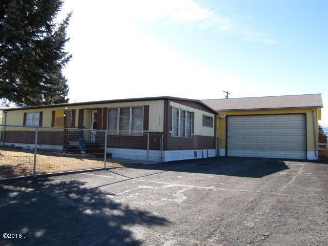 1008 Washington Street, Deer Lodge, MT 59722