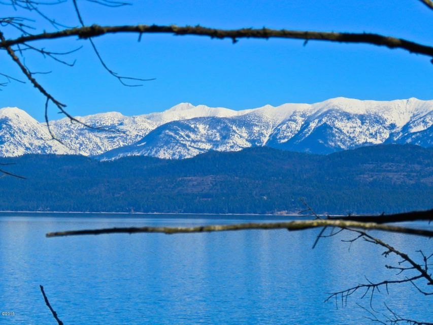 Land for Sale at 885 Angel Point Road Lakeside, Montana 59922 United States