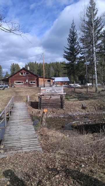 Additional photo for property listing at 720 Cooney Creek Road  Condon, Montana 59826 United States