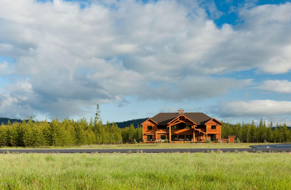 Additional photo for property listing at 1771 Bitterroot Drive  Marion, Montana 59925 United States