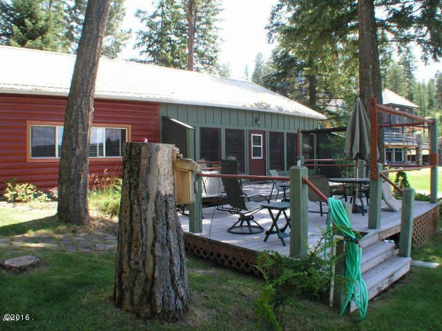 Additional photo for property listing at 28835 Rocky Point Road  Polson, Montana 59860 United States