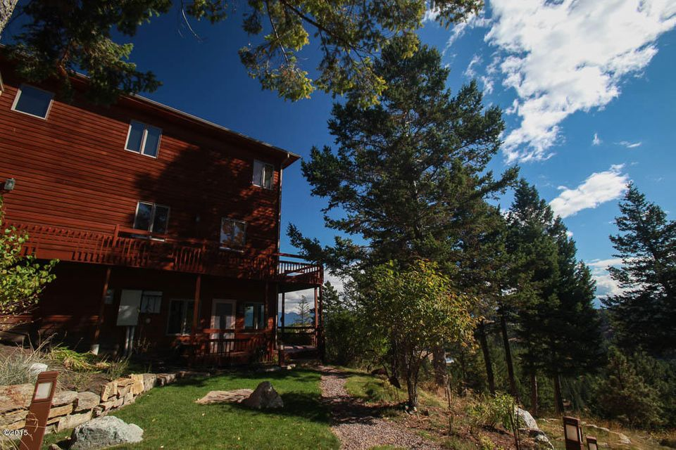 Additional photo for property listing at 100 Deer Run  Kalispell, Montana 59901 United States