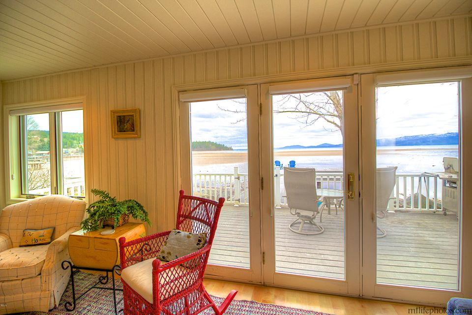 Additional photo for property listing at 206 Beach Road  Bigfork, Montana 59911 United States