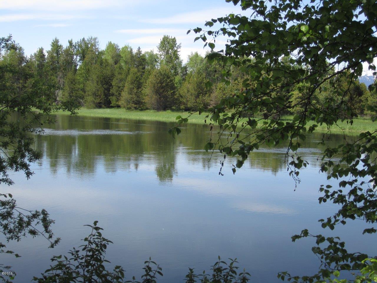 Land for Sale at 1260 Swan Horseshoe Bigfork, Montana 59911 United States