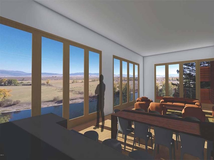 Single Family Home for Sale at Osprey Heights Missoula, Montana 59804 United States