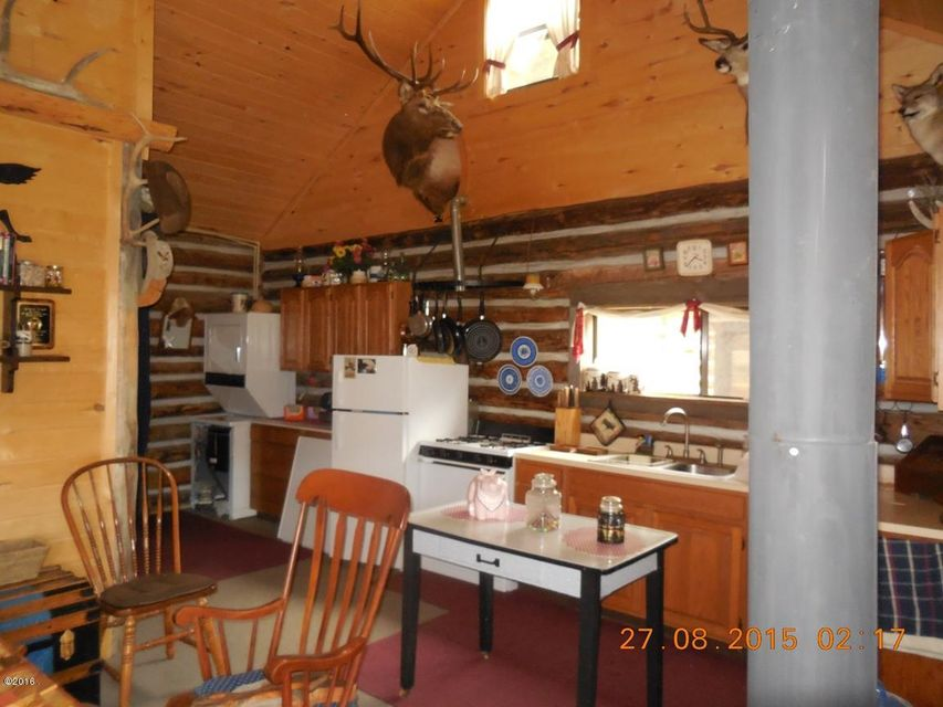 Additional photo for property listing at 325 West Fork Little Sheep Creek Road  Lima, Montana 59739 United States