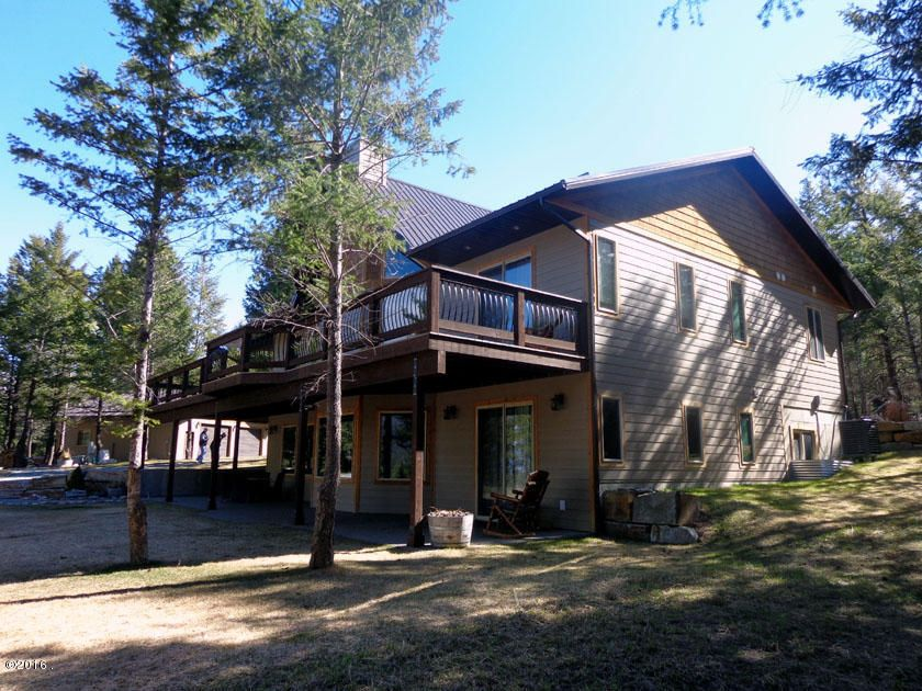Additional photo for property listing at 57897 U.S. Highway 37  Rexford, Montana 59930 United States