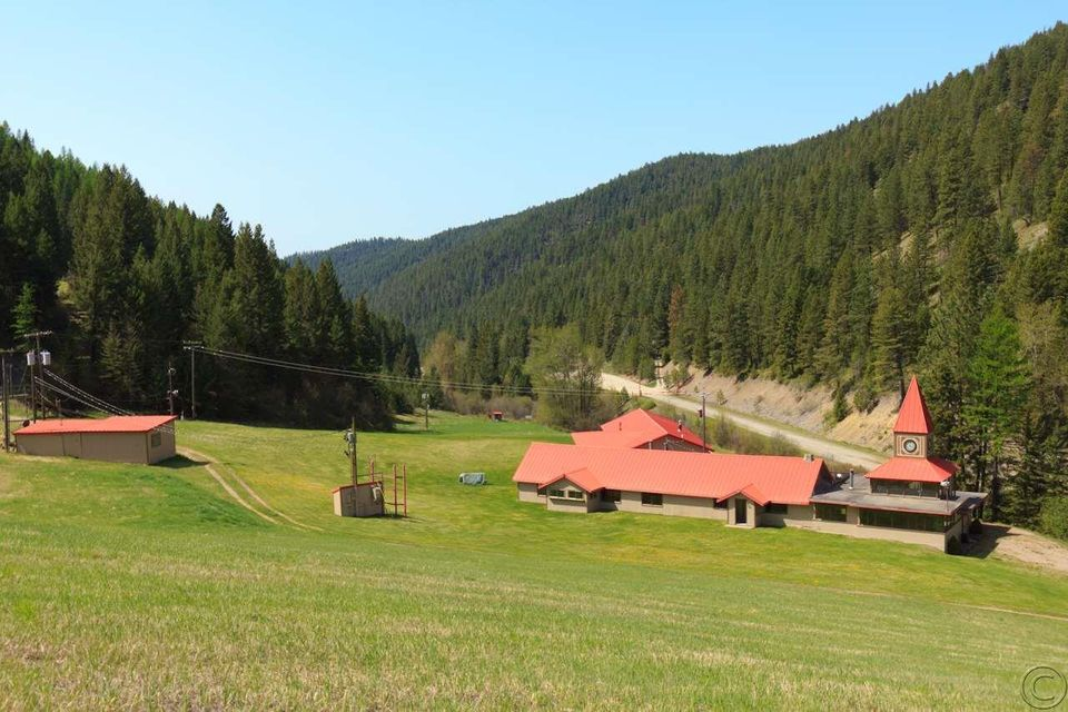 Additional photo for property listing at 5250 Marshall Canyon Road  Missoula, Montana 59802 United States