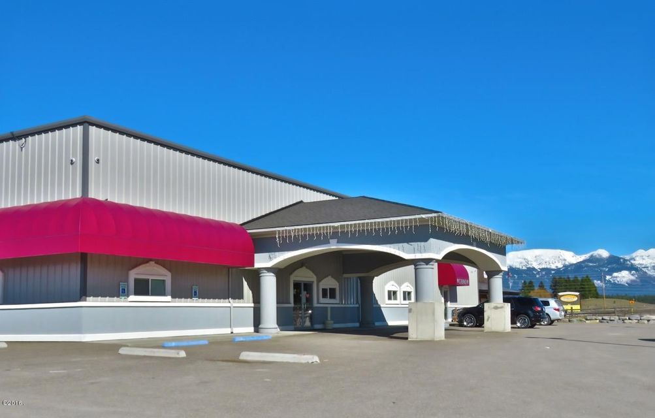 Additional photo for property listing at 2849 Mt Highway 82  Bigfork, Montana 59911 United States