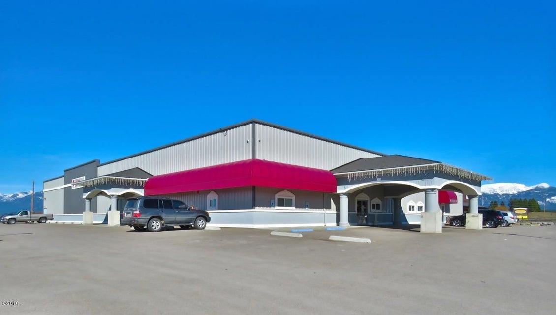 Commercial for Sale at 2849 Mt Highway 82 Bigfork, Montana 59911 United States