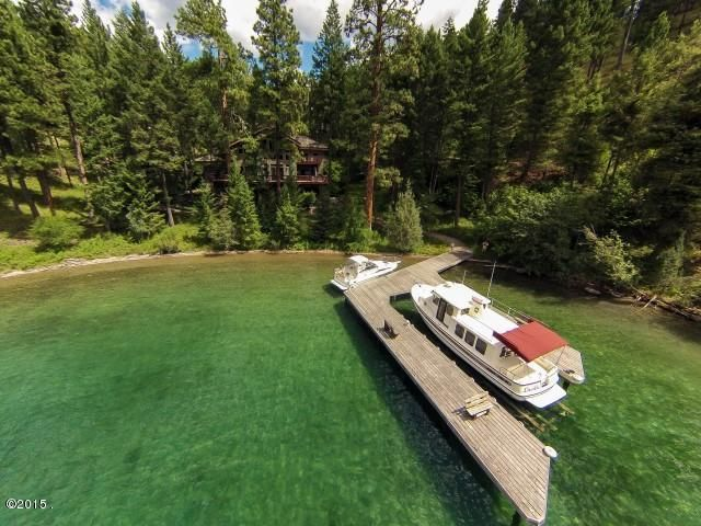 Additional photo for property listing at 20841 Osprey Loop 20841 Osprey Loop Rollins, Montana 59931 United States