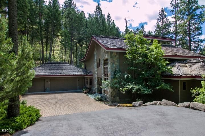 Additional photo for property listing at 20841 Osprey Loop  Rollins, Montana 59931 United States