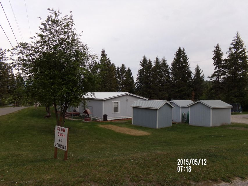 Additional photo for property listing at 110 Stoner Creek Road 110 Stoner Creek Road Lakeside, Montana 59922 United States