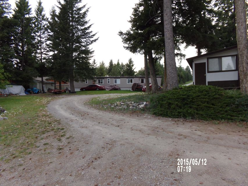 Additional photo for property listing at 110 Stoner Creek Road  Lakeside, Montana 59922 United States