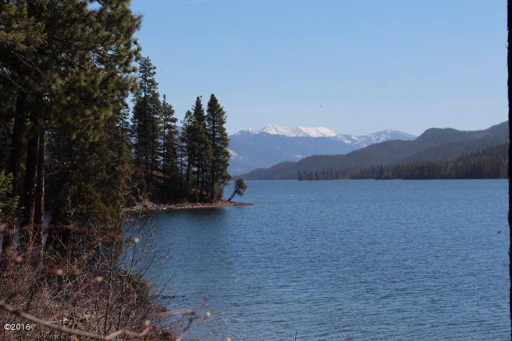Land for Sale at Swan Cove Drive Swan Cove Drive Bigfork, Montana 59911 United States