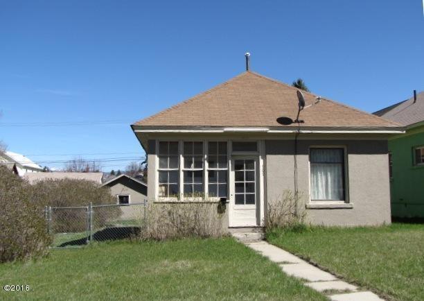 909 Main Street, Deer Lodge, MT 59722