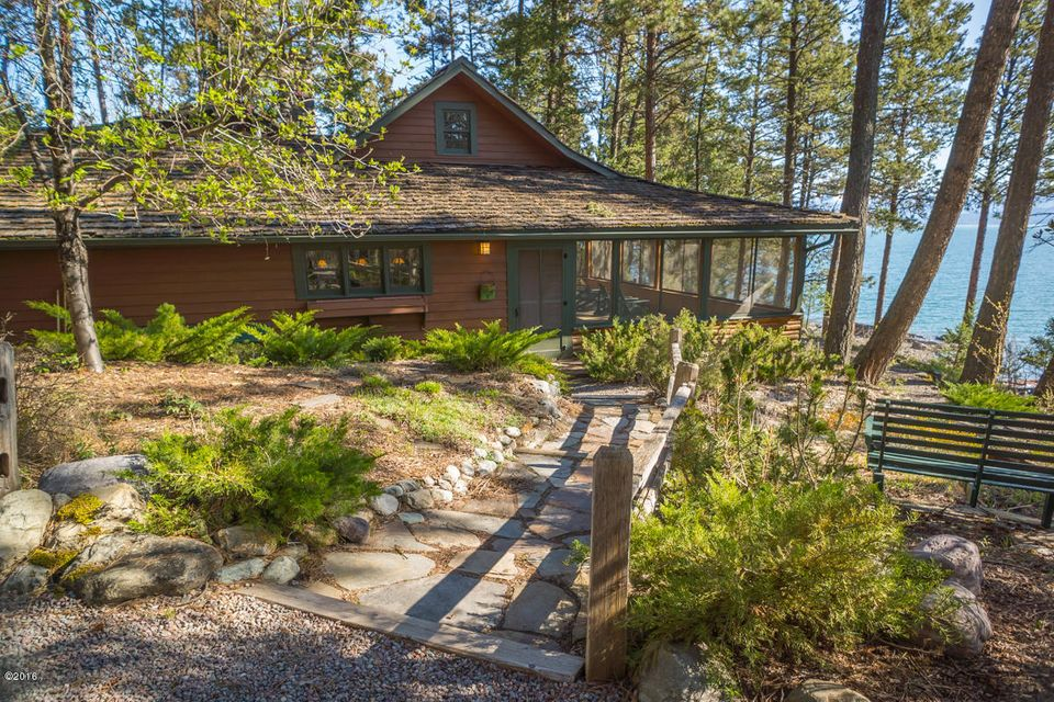 Additional photo for property listing at 875 Lakeside Boulevard 875 Lakeside Boulevard Lakeside, Montana 59922 United States