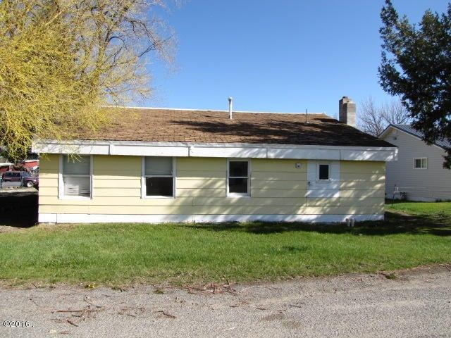 1027 Montana Avenue, Deer Lodge, MT 59722
