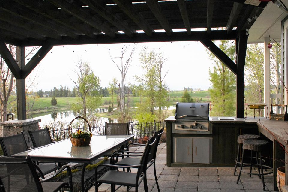 Additional photo for property listing at 368 Stillwater Loop  Kalispell, Montana 59901 United States