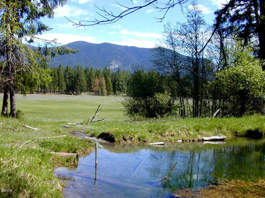 Land for Sale at 216 Cherry Creek Road Thompson Falls, Montana 59873 United States
