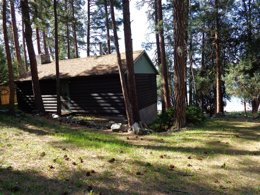 Single Family Home for Sale at 31261 Dalmation Lane Polson, Montana 59860 United States