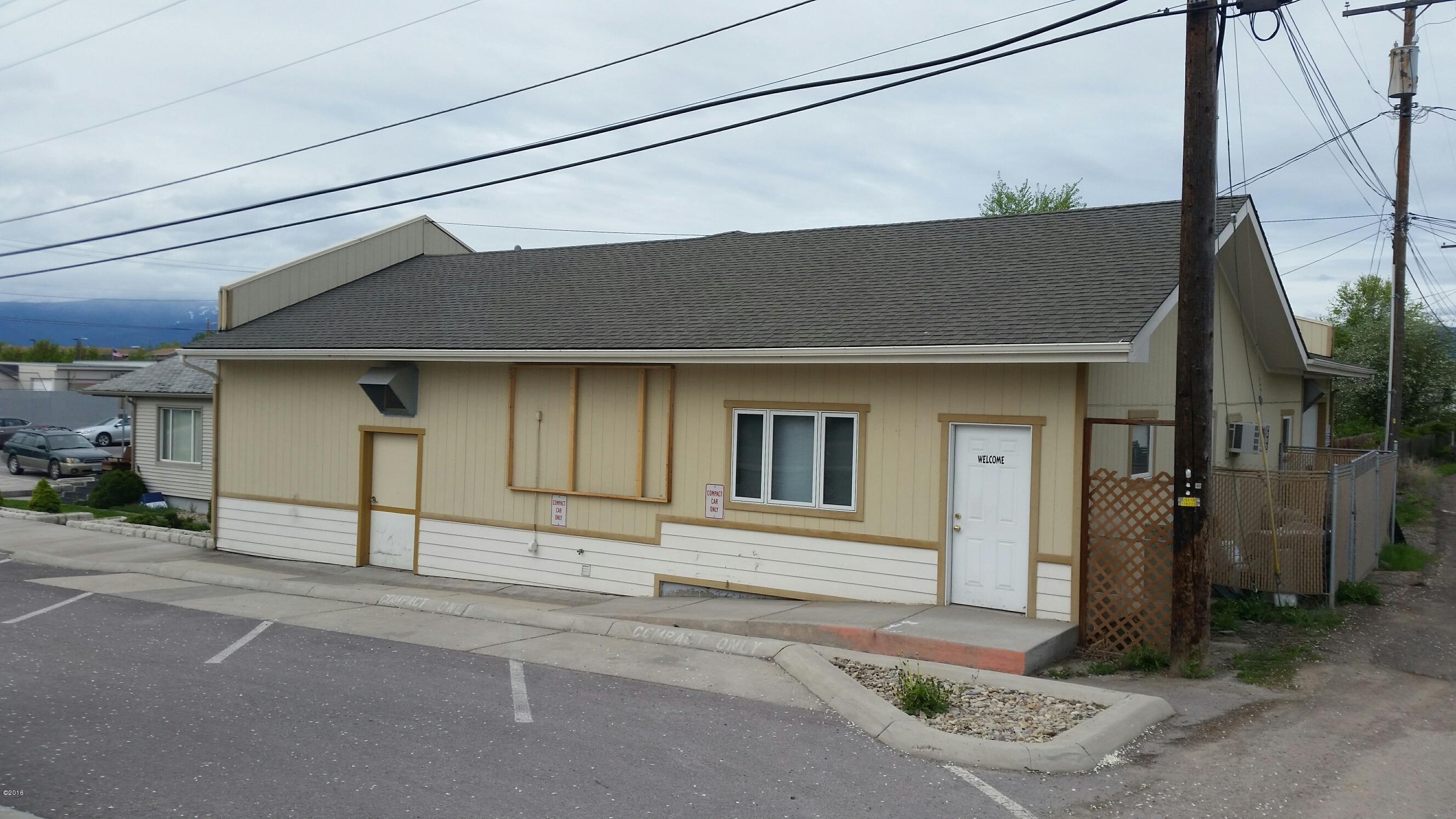 1001 Russell Street N, Missoula, MT 59808
