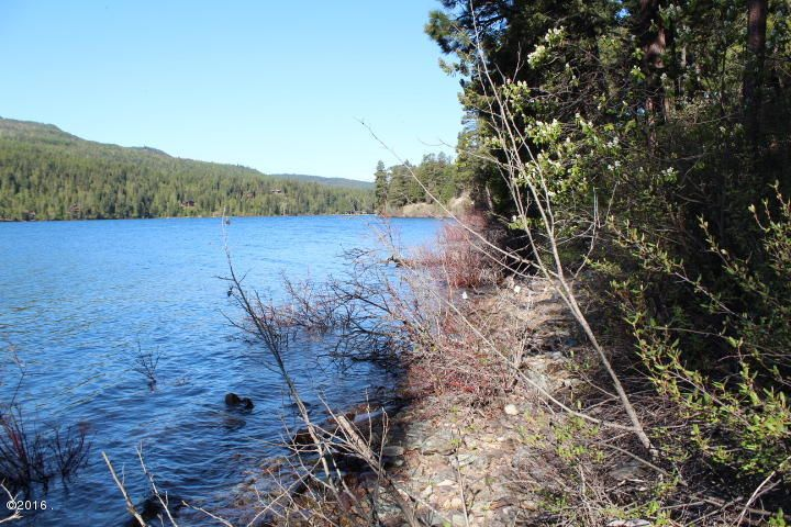 Additional photo for property listing at Swan Cove Drive  Bigfork, Montana 59911 United States