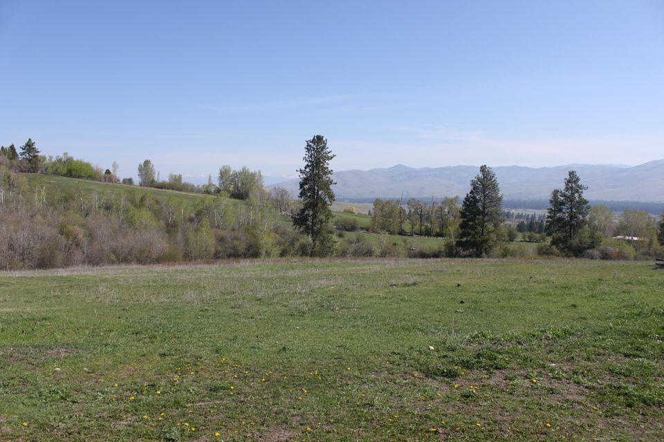 Land for Sale at 7250 West Carlton Creek Road Florence, Montana 59833 United States