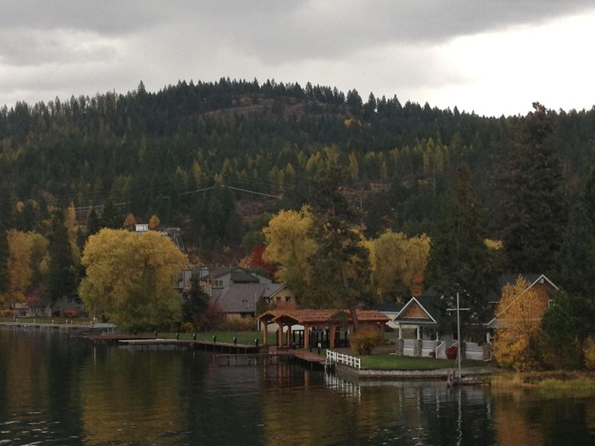 Additional photo for property listing at 157 Bay Drive 157 Bay Drive Bigfork, Montana 59911 United States