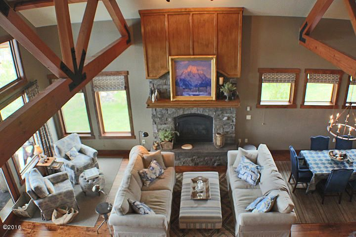 Additional photo for property listing at 602 6th Street  Polson, Montana 59860 United States
