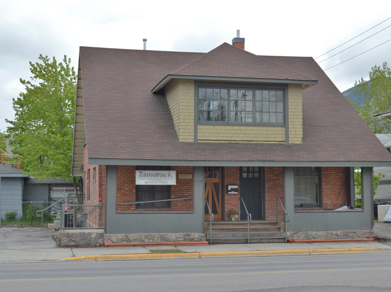 516 Orange Street S, Missoula, MT 59801