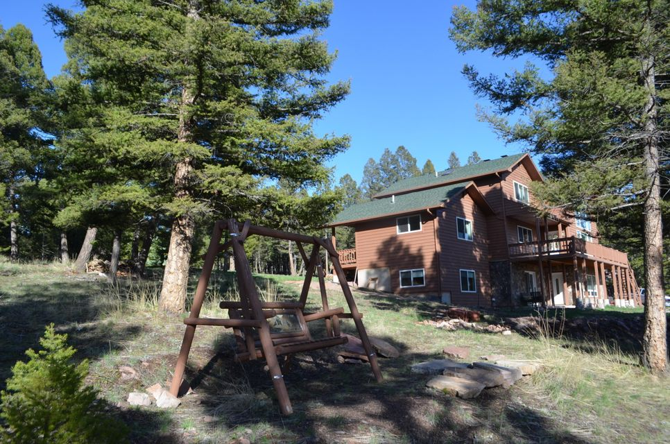 Single Family Home for Sale at 111 Trapper Ridge 111 Trapper Ridge Philipsburg, Montana 59858 United States