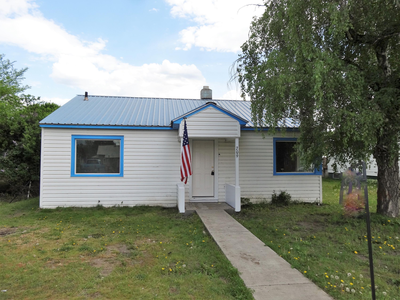 709 Wisconsin Avenue, Libby, MT 59923